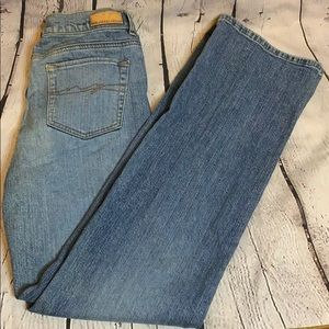 {New York & Company} Boot cut jeans